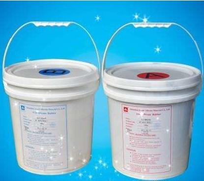 惠盛  4100A/4100B(30A)注入型聚氨酯灌封料  适用于洗衣机电脑控制板等图片