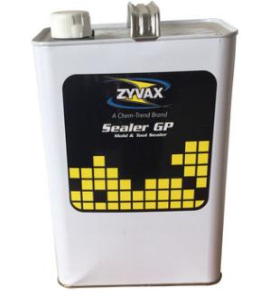 北京越康  供应Zyvax Sealer GP –溶剂型模具封孔剂  用于保护模具表面 价格电议