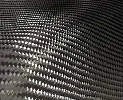 厂家直销生产轮船体日本东丽12K碳纤维编织布12k480克平纹鞋底图片