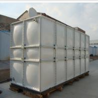 华岳  玻璃钢水箱系列  用于公共生活用水、消防用水和工业用水贮水等  价格电议
