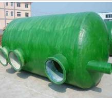 华岳  玻璃钢化粪池系列  用于住宅小区 学校 医院等  价格电议