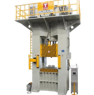 泰田  L49-1000T液压机  价格电议图片