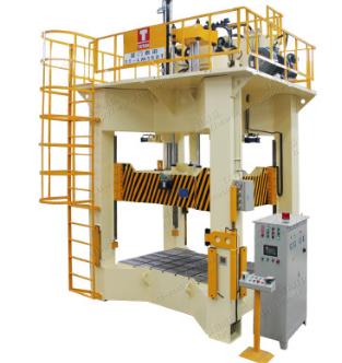 泰田  L84-1000T液压机  价格电议图片