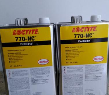 桦勤 供应汉高770NC脱模剂  用于玻璃钢产品脱模  价格电议