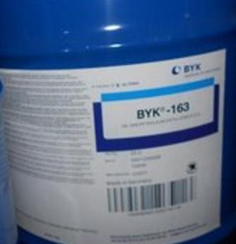 宣明  供应BYK-163分散剂  用于溶剂型涂料、印刷油墨和颜料浓缩浆  价格电议图片