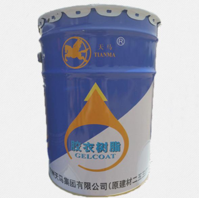 云澜  供应TM36胶衣树脂 用于手糊和喷射工艺  价格电议
