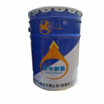 云澜  供应TM86#乙烯基胶衣树脂  用于玻璃钢制品  价格电议图片