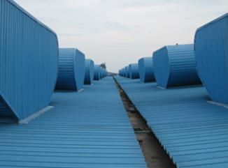 华强  YHMK型屋顶自然排风器  价格电议