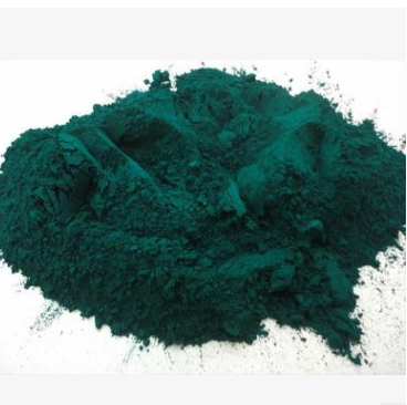 上海飞艳  酞菁绿G  用于油墨行业  价格电议图片