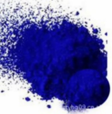 上海飞艳  酞菁蓝B  用于涂料 塑料 油漆等  价格电议图片
