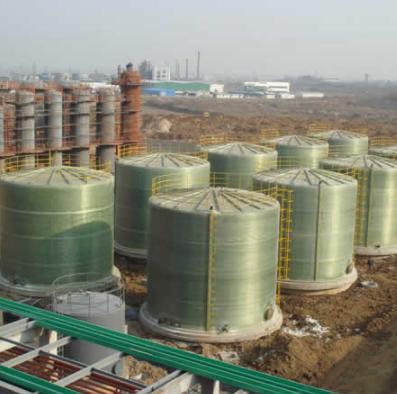 潍坊华日  大型现场容器  用于化工行业  价格电议