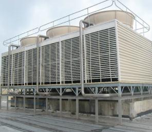 山东万兴  方形横流式冷却塔  用于化工等行业领域  价格电议