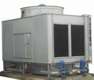 山东万兴  玻璃钢闭式冷却塔  用于化工等行业领域  价格电议