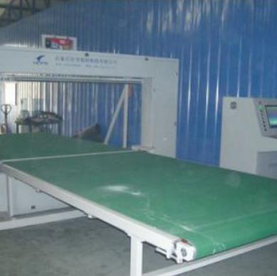 腾瑞  TRCNC-SL数控PVC仿形切割机  价格电议图片
