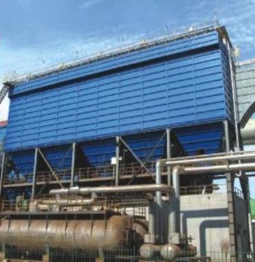 山东鲁恒  袋式除尘器  用于化工行业的烟气净化  价格电议图片