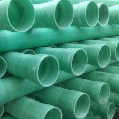 山东鲁恒  玻璃钢电缆保护管  价格电议图片