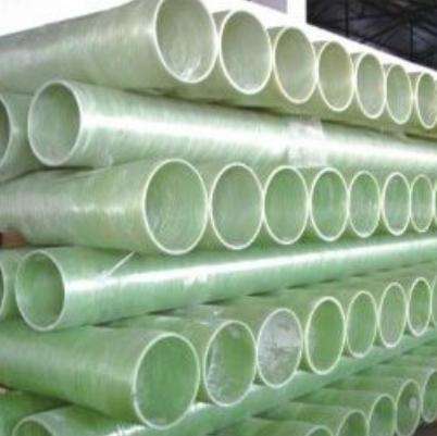 山东鲁恒  玻璃钢工艺管道  用于饮用水输送  价格电议图片
