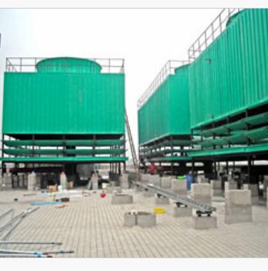 响水云龙  无填料喷雾冷却塔  用于工业生产等方面  价格电议图片
