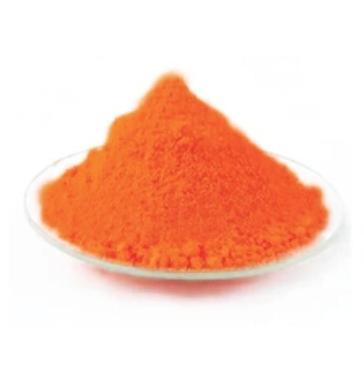 东莞明达  供应颜料桔铬黄115  用于涂料 油墨 塑料等  价格电议图片