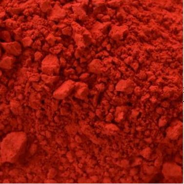 东莞明达  供应氧化铁红110  用于彩色水泥 建材等  价格电议图片