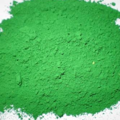 东莞明达 供应苏达山有机颜料绿2727 用于涂料 染料等 价格电议图片