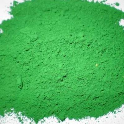 东莞明达 供应苏达山有机颜料绿2730K 用于色浆 橡胶等 价格电议图片
