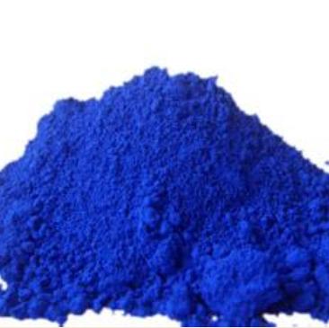 东莞明达 供应苏达山有机颜料蓝2764 用于色浆 橡胶等 价格电议图片