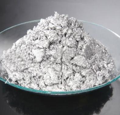 东莞明达 供应非浮型铝银浆TS2340 用于工业漆 涂料 价格电议图片