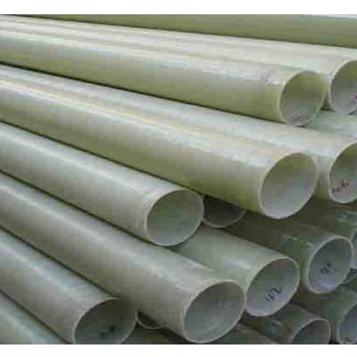 皓辰  玻璃钢供水管道  用于石油 化工等行业  价格电议图片