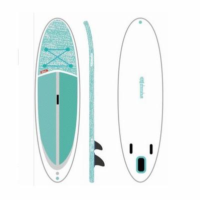 上海元奇  定制冲浪板-模具  价格电议图片