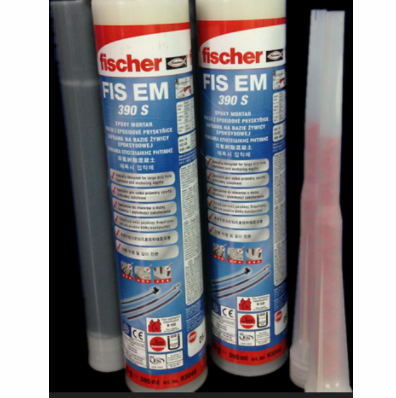 滠口实业  慧鱼植筋胶EM-390S  用于各种工程建筑加固  价格电议