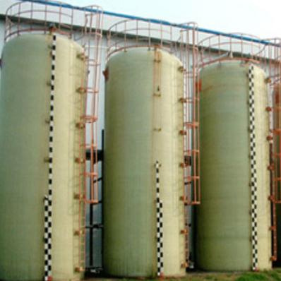 正通  立式玻璃钢贮罐  用于化工 环保 食品 制药等行业 价格电议