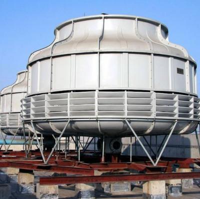 申江  玻璃钢冷却塔  用于空调和工业大 中型冷却循环水中  价格电议图片