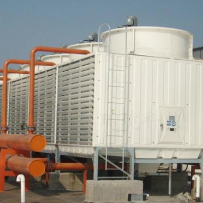 申江  玻璃钢逆流式冷却塔  用于大型的冷却循环水  价格电议图片