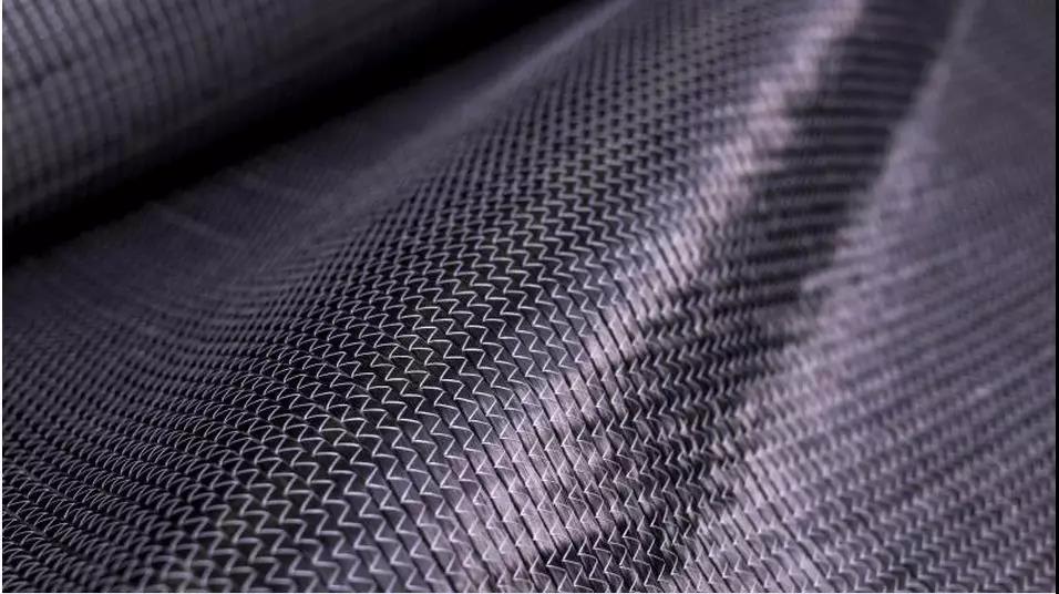 SKY Advanced Materials扩产碳纤维织物