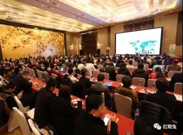 2018·第二届国际高性能纤维及其复合材料产业发展论坛