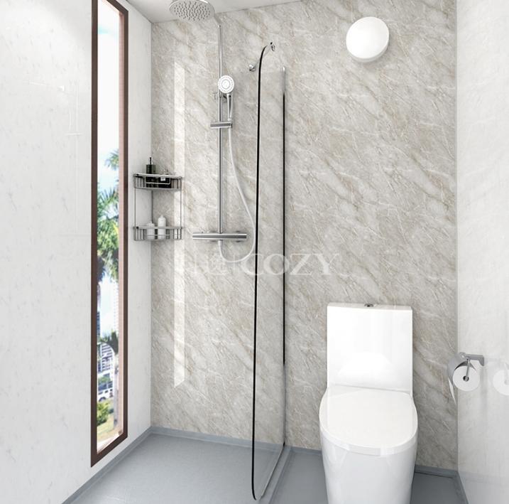科逸整体浴室 卫生间装修 家庭公寓卫生间装修 工厂直销  价格电议图片