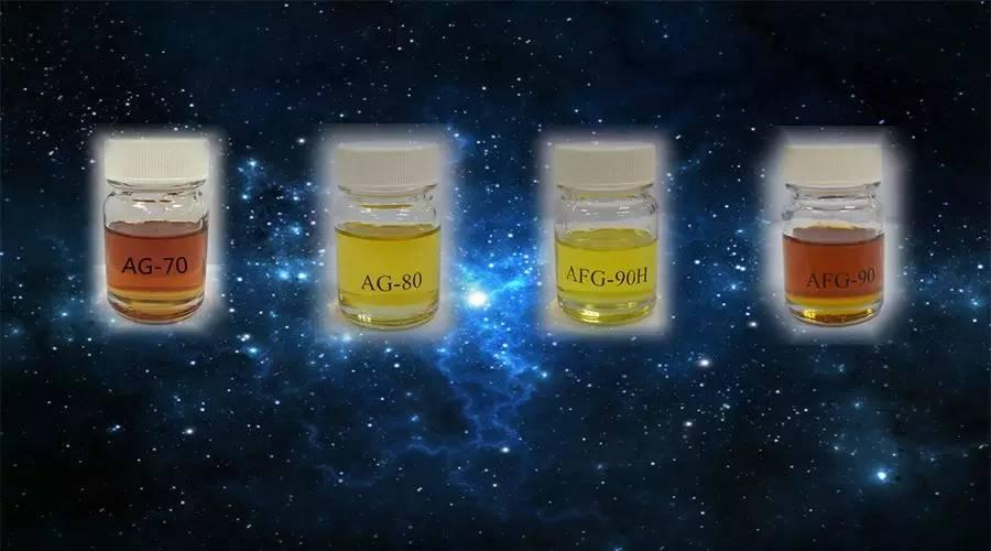 环氧树脂AG-80图片