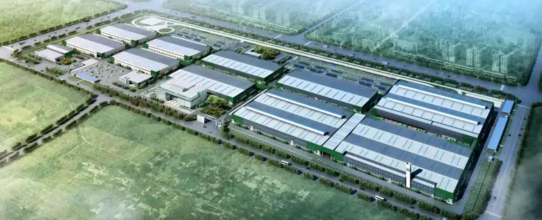 江苏国新年产7万辆碳纤维轻量化纯电动乘用车项目获核准