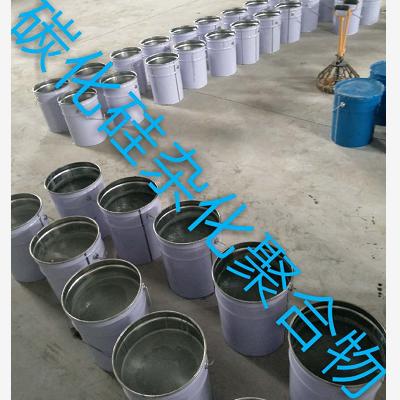 诚聚防腐   碳化硅杂化聚合物  价格电议图片