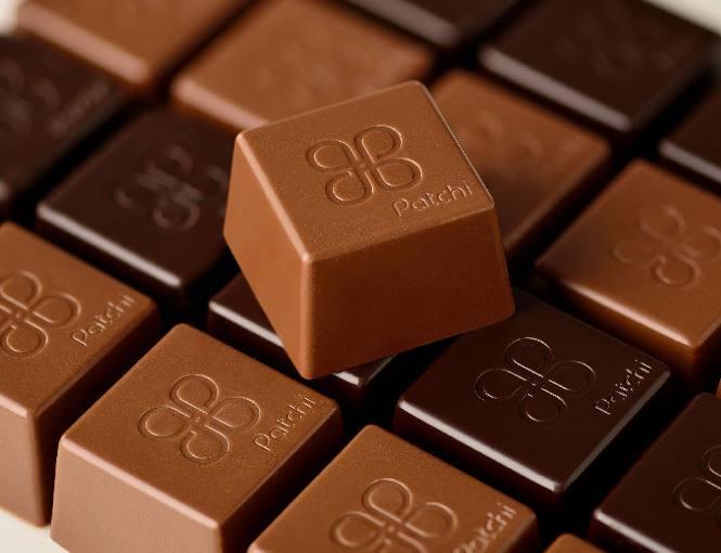 Patchi巧克力-巧克力中的爱马仕图片
