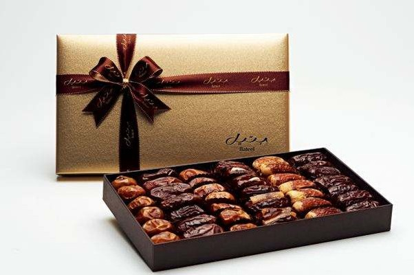 Bateel椰枣-椰枣中的奢侈品图片
