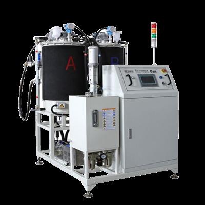 聚氨酯树脂复合材料拉挤注胶系统 JHPK-G20A图片