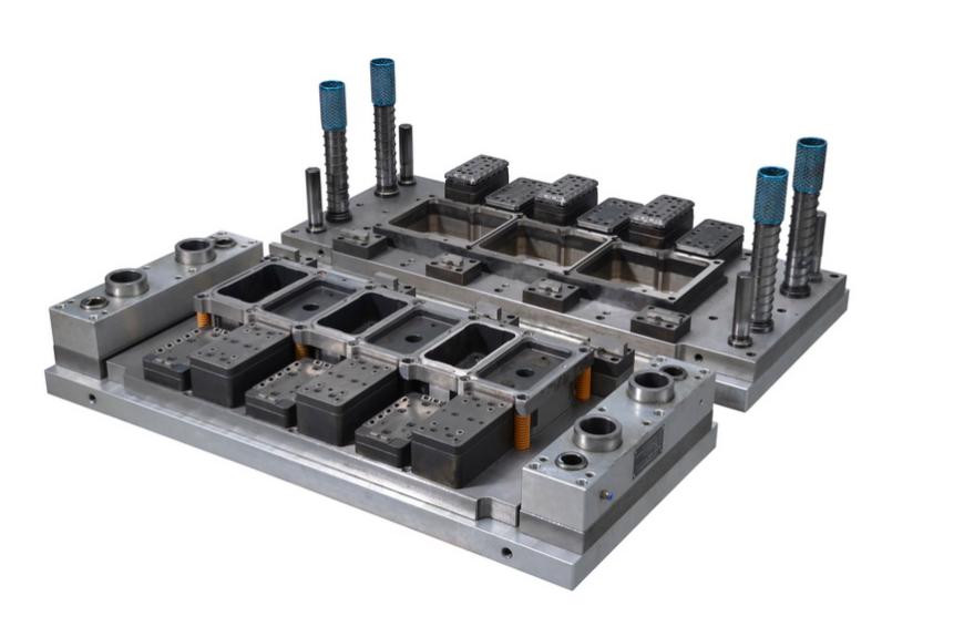 自动冲剪模 配合香港电业(上辉机械)、日本浅野自动生产线和德国KIEFEL自动生产线