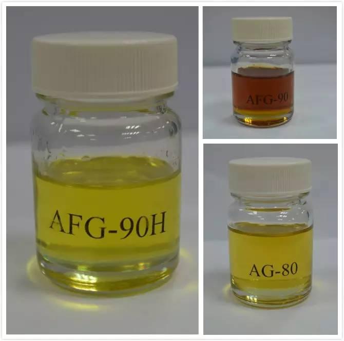 环氧树脂AFG-90图片