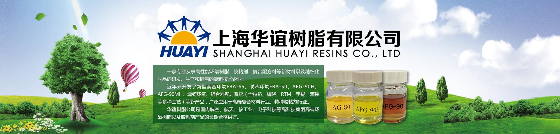 上海华谊树脂有限公司