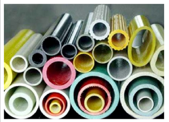 定做高强度玻璃钢型材 圆管