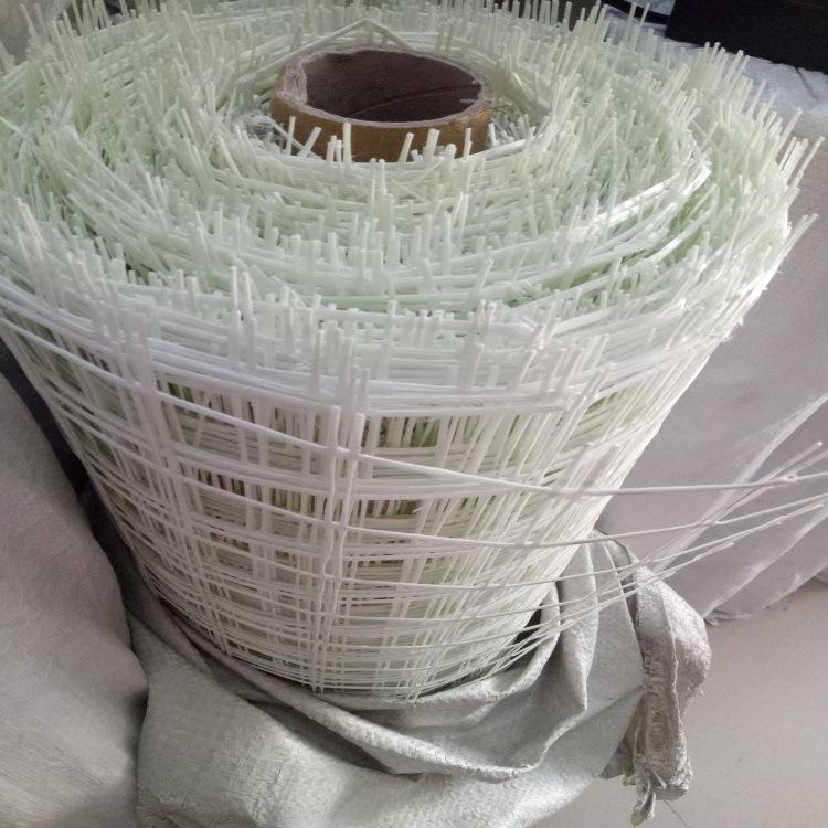 厂家批发地暖专用硅晶网 耐高温耐腐蚀抗开裂 新型环保材料硅晶网