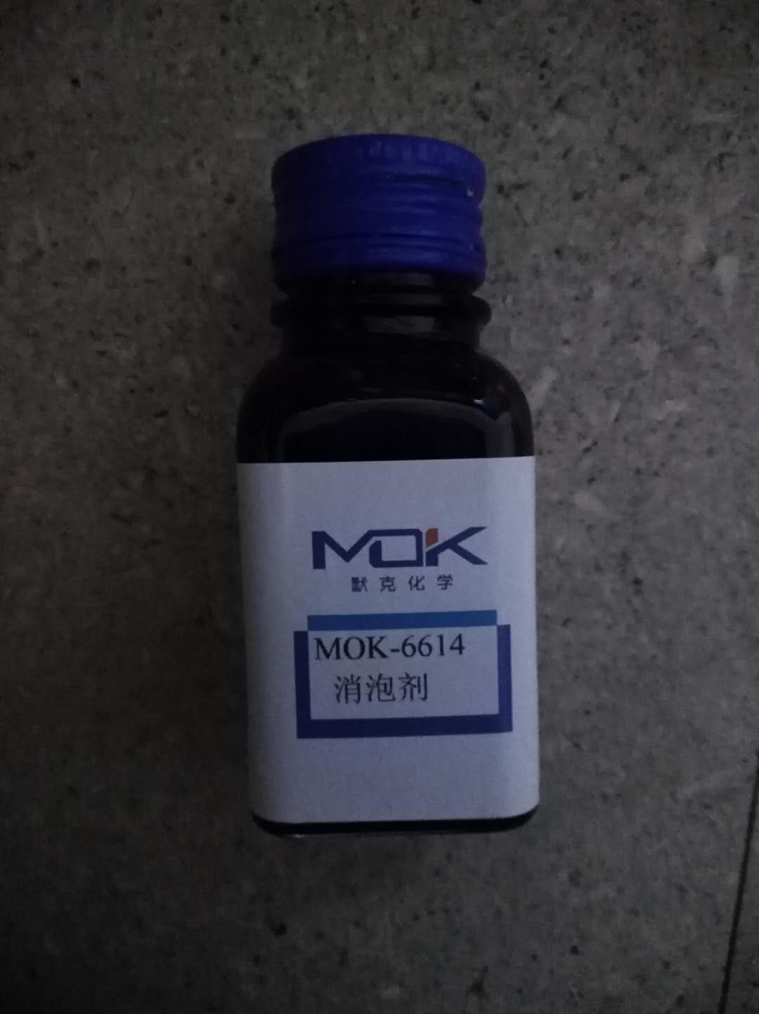 德国默克MOK-6625无有机硅消泡剂图片