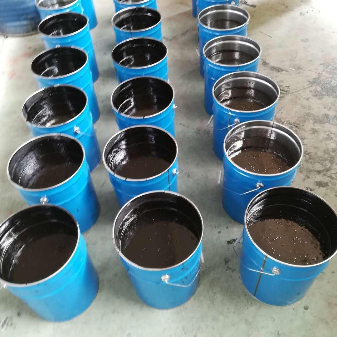 厂家直销双组份环氧煤沥青漆图片